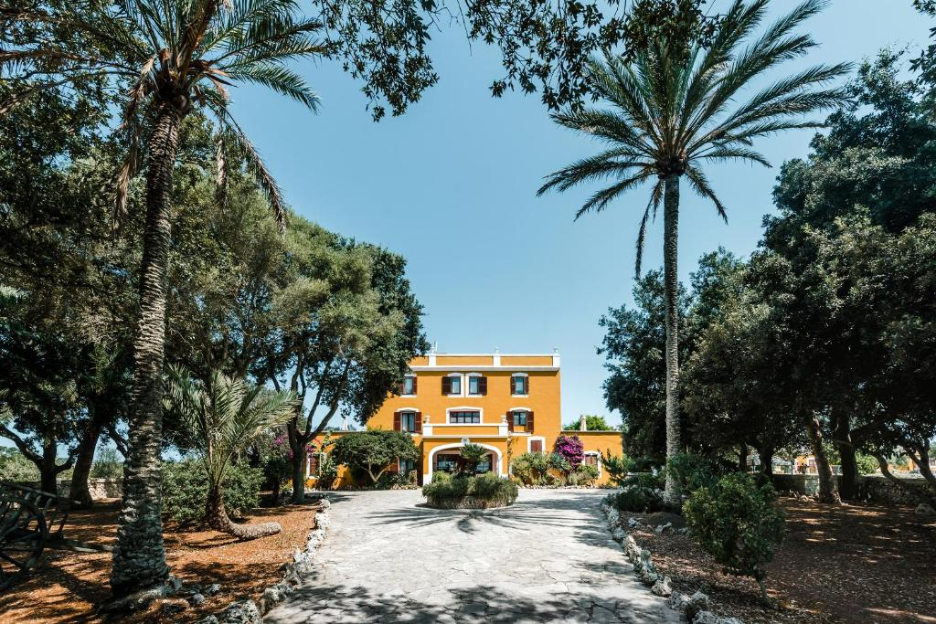 boutique hotels ciutadella  204