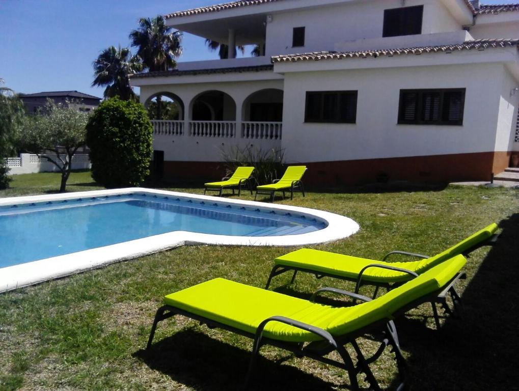 Villa De Lujo en Oropesa del Mar, Spain - Booking.com