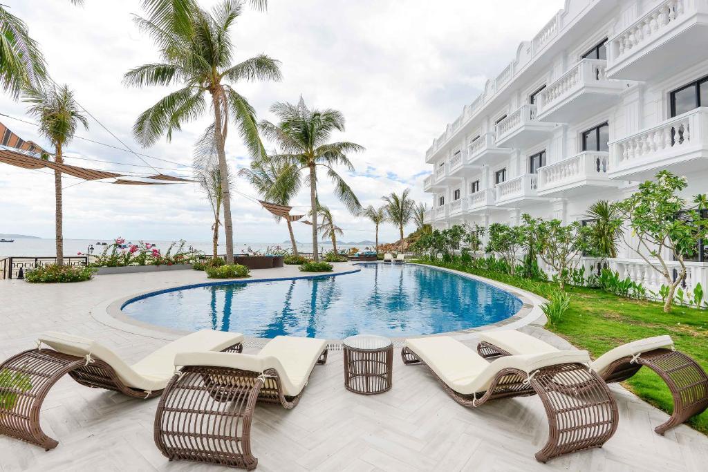Seaside Boutique Resort Quy Nhon