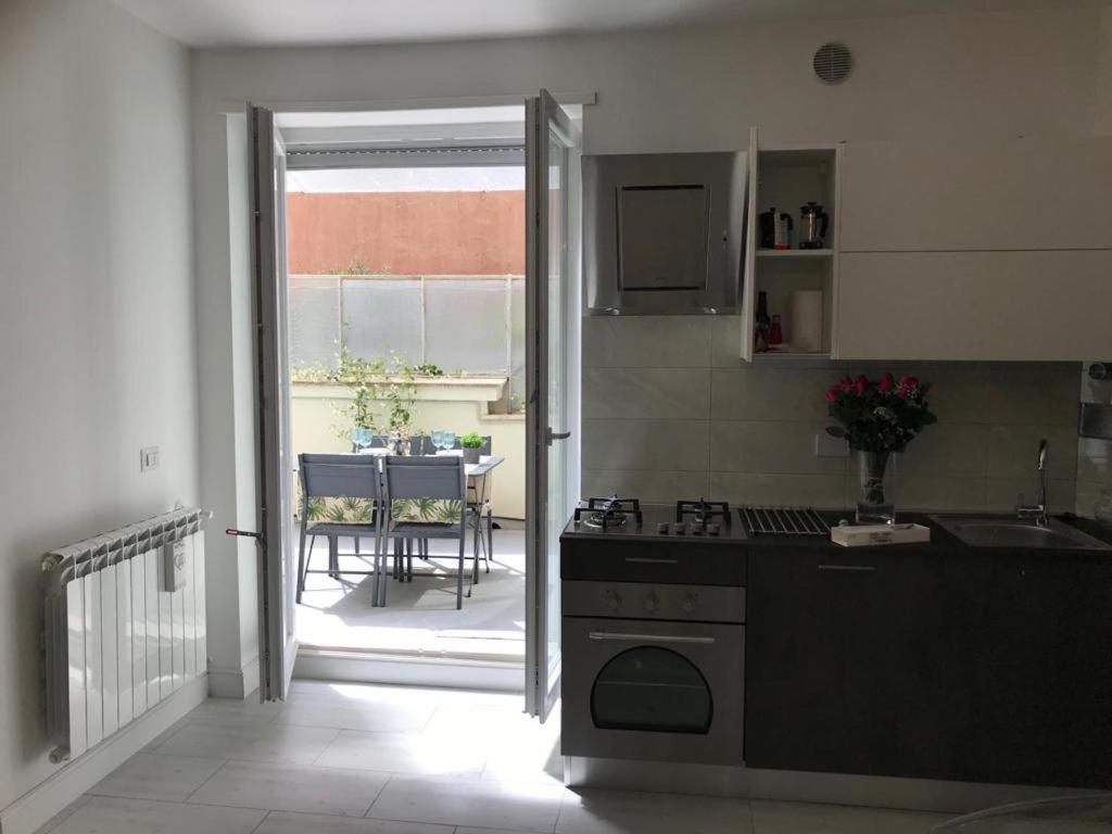Case Con Terrazzo Roma casa donatello con terrazzo, roma – prezzi aggiornati per il