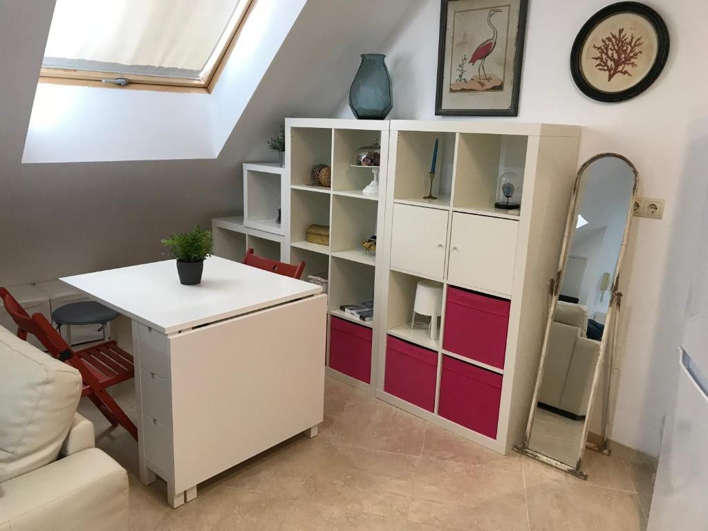 Apartment Atico Gimena, Fuengirola, Spain - Booking.com