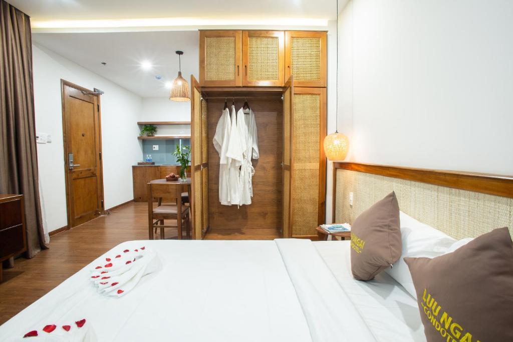 Phòng Giường Đôi Lớn