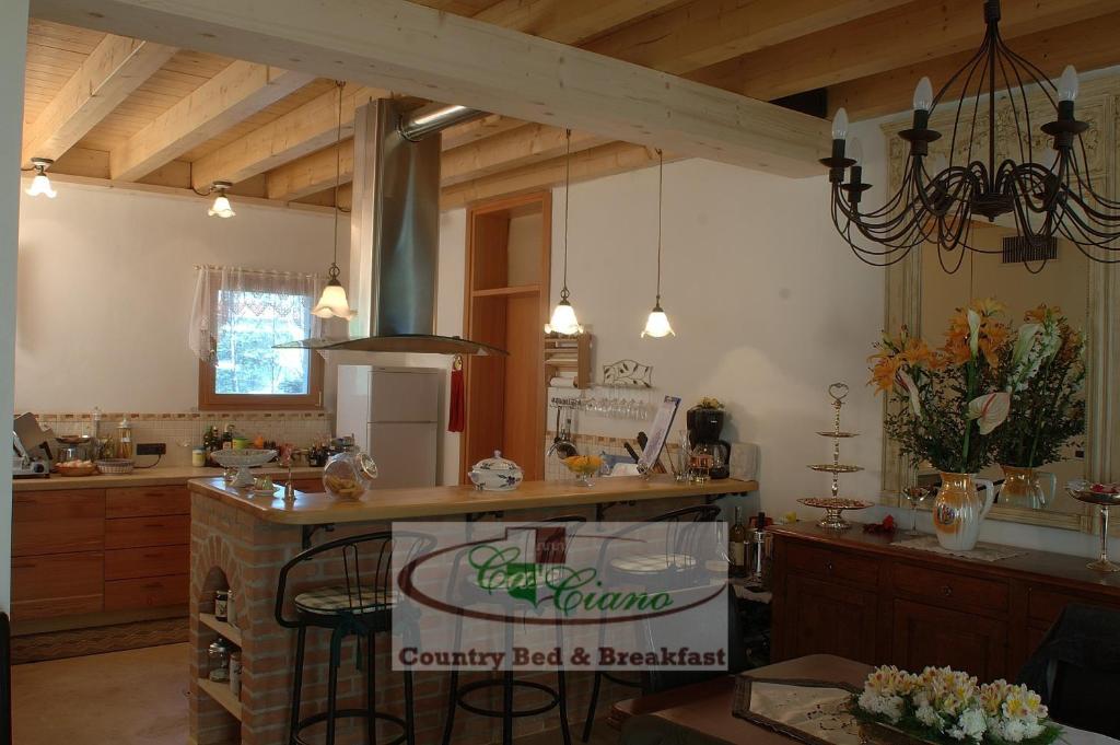 Ca' Ciano Bed & Breakfast