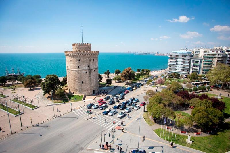 Phenomenal Kb Apartment Thessaloniki Thessaloniki Greece Booking Com Unemploymentrelief Wooden Chair Designs For Living Room Unemploymentrelieforg