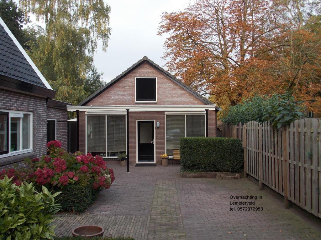 Apartments In Beerze Overijssel