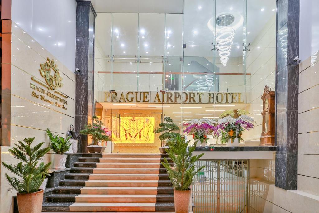 Prague Airport Hotel