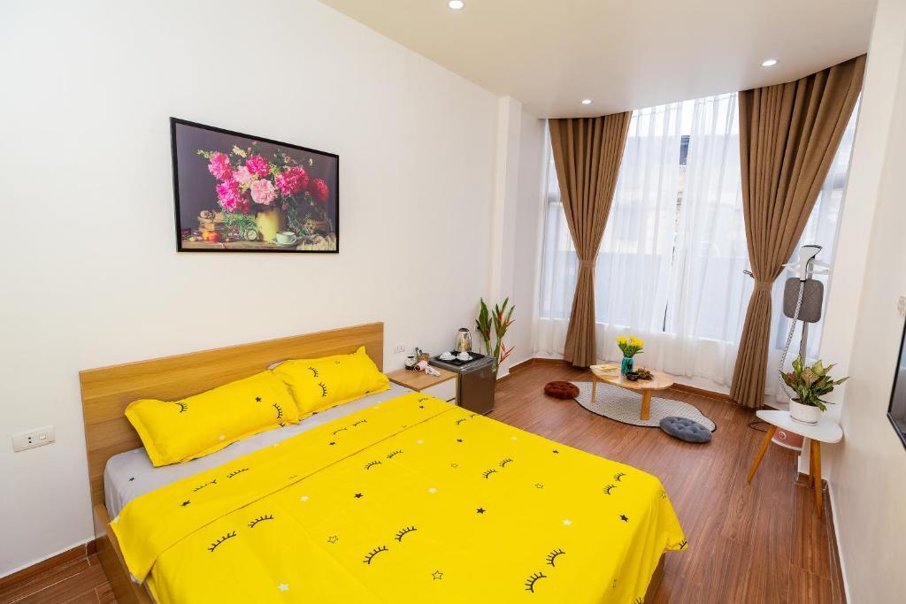 Lyly House Hanoi Paivitetyt Vuoden 2020 Hinnat