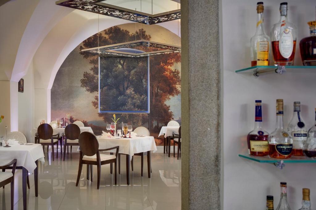 Hotel Chateau Heralec Czech Republic Booking Com