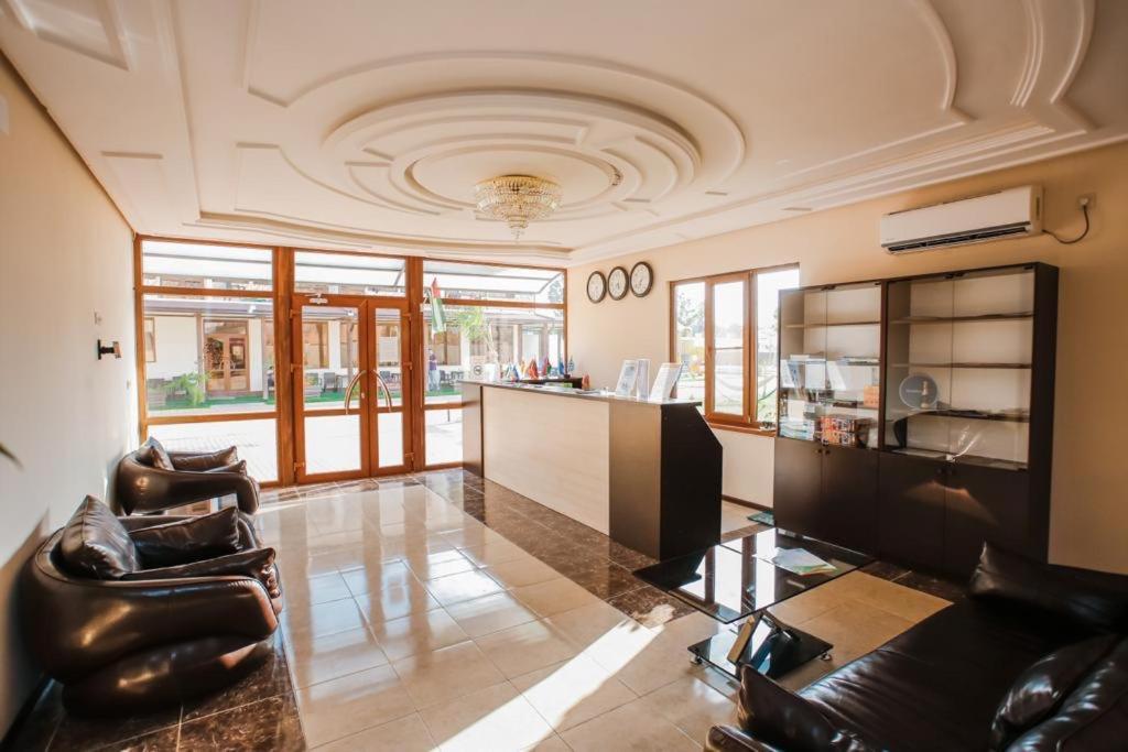 Akua Resort Hotel