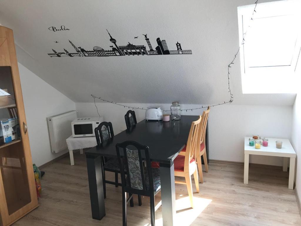 Apartament Haus Germania Osnabruck Booking Com