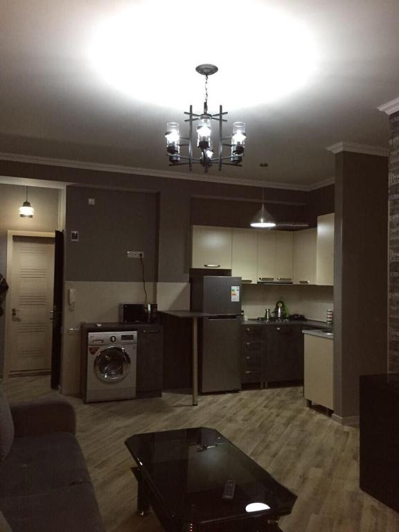 Sweet apartment in Tbilisi center