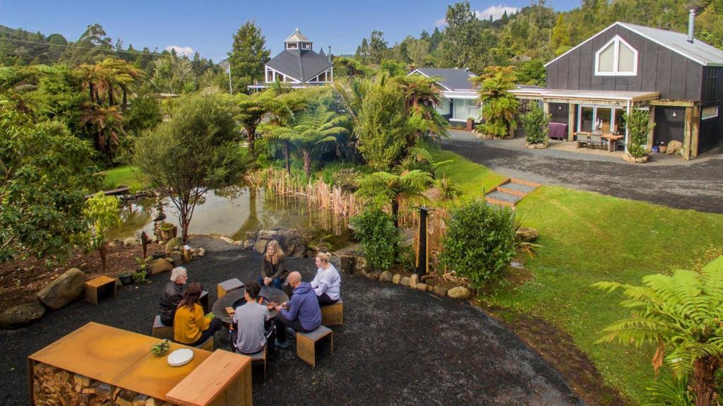 Wairua Lodge