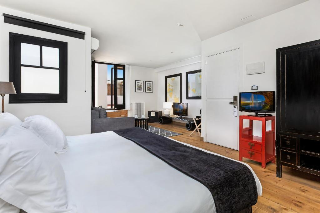 boutique hotels in barcelona  211