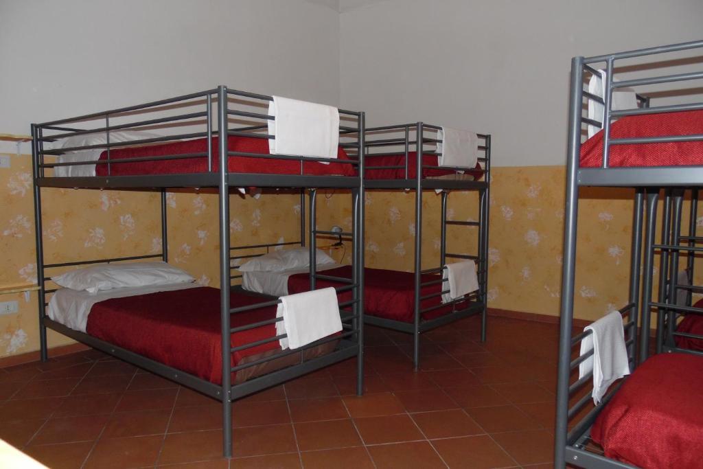 Letti A Castello Per Ostelli.Agora Hostel Pompei Prezzi Aggiornati Per Il 2020