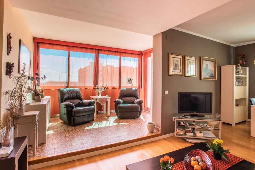 Apartment Confortable Y Elegante Piscina Parking Terraza