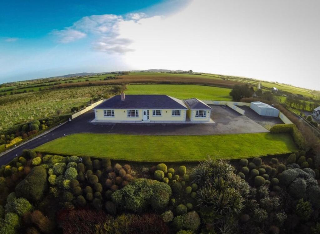 Odvojena mjesta za upoznavanje Irska