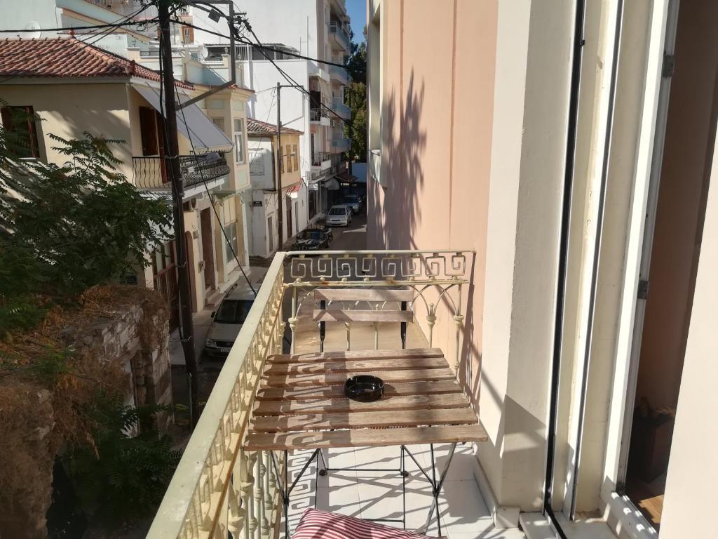 Apartment Homeric Poems, Chios, Greece - Booking.com