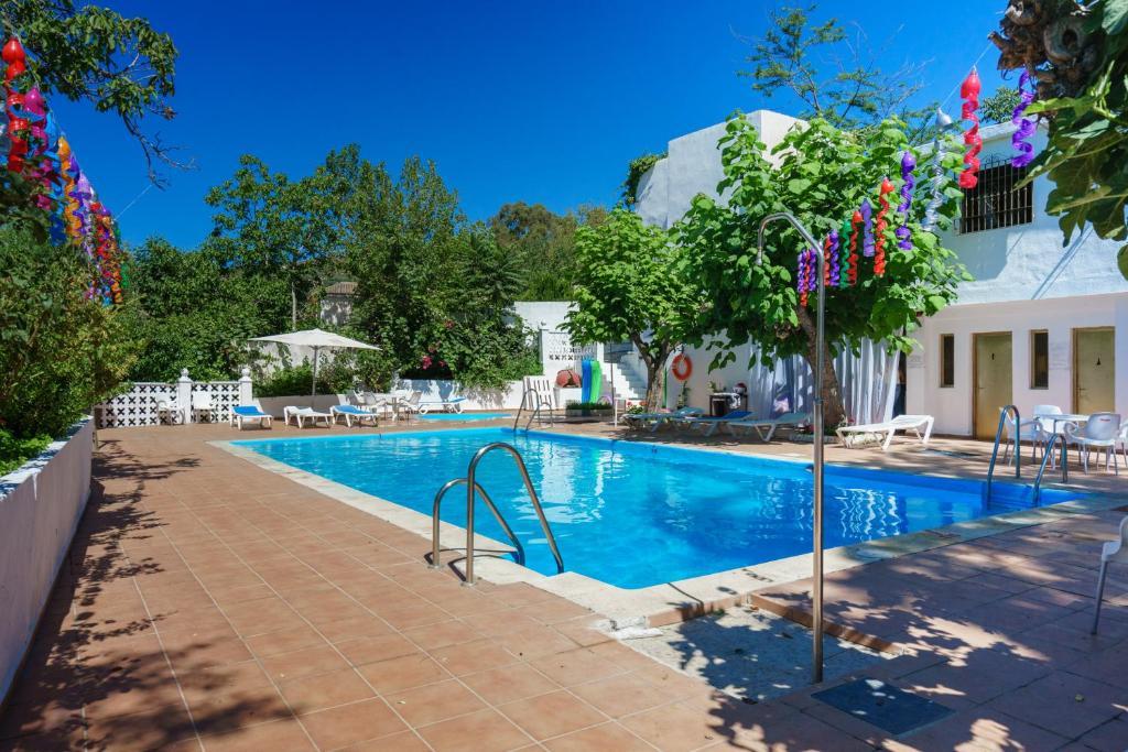 Piscina en o cerca de Hotel España