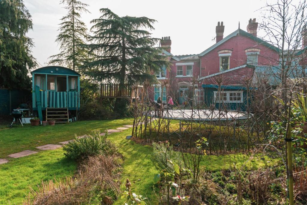 East Friars Bed and Breakfast