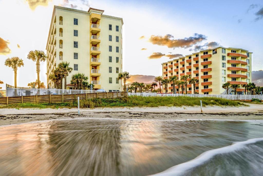 Condo Hotel The Cove On Ormond Beach