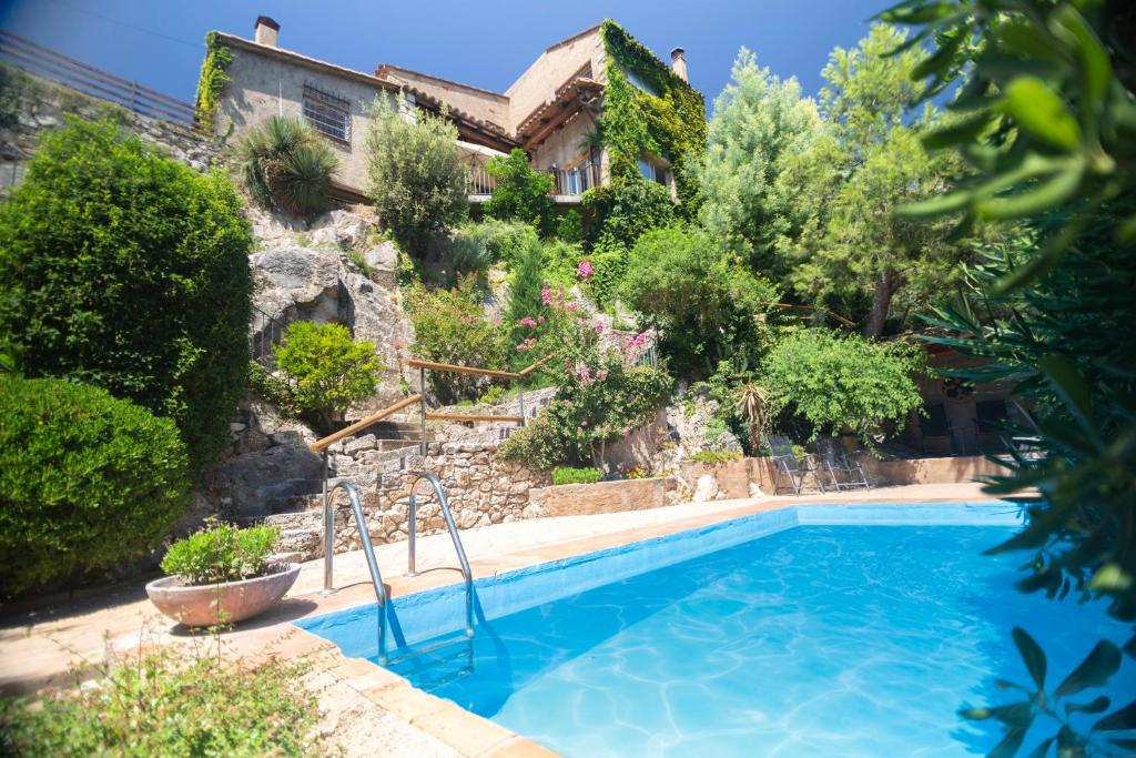 Casa Martinoy Girona Paivitetyt Vuoden 2020 Hinnat