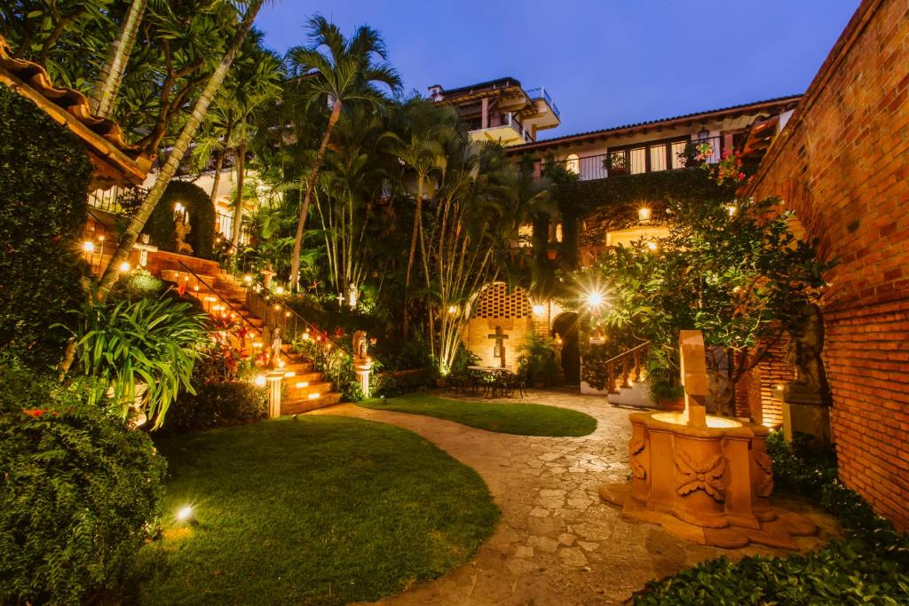 Hacienda San Angel, Puerto Vallarta – Updated 2020 Prices