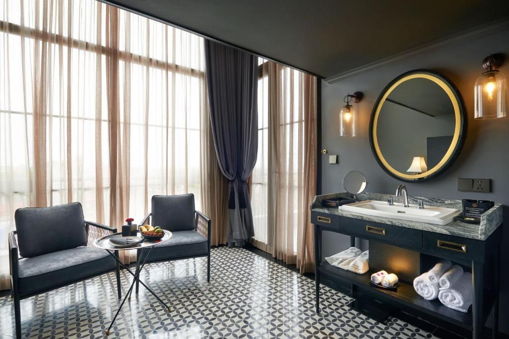 Suite Premium 2 Tầng