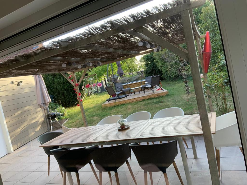 Bed & Breakfast L\'aparté (Frankreich Wallers) - Booking.com