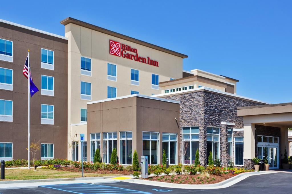 Hilton Garden Inn Montgomery Eastchase Montgomery Updated