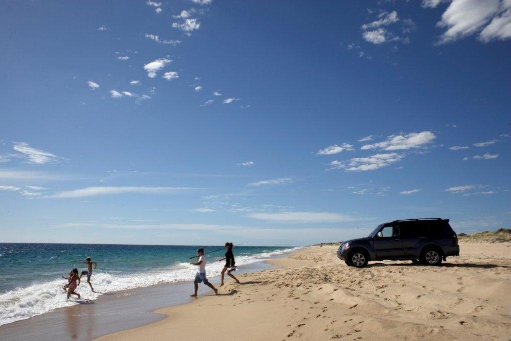 Resort Footprints Preston Beach Australia Booking Com