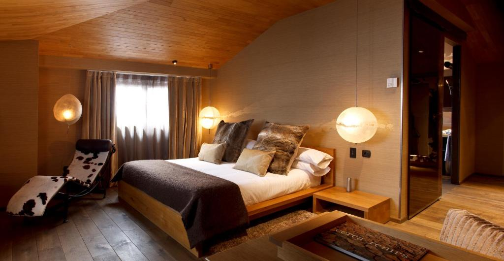 boutique hotels andorra  134