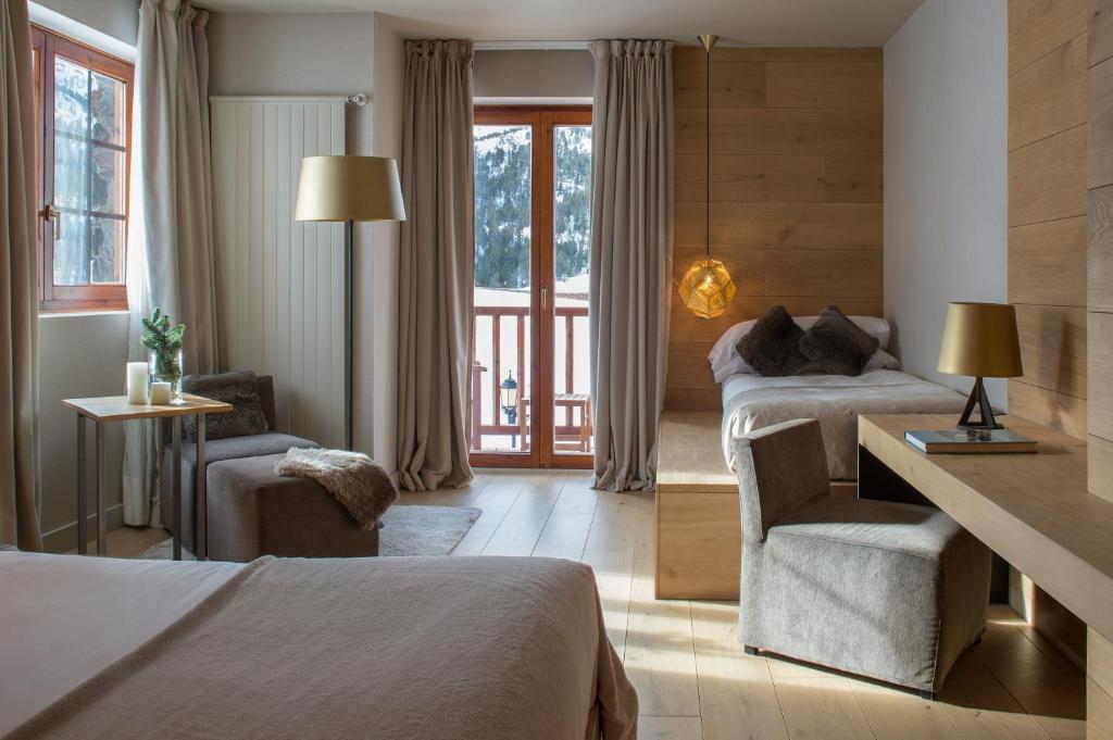 boutique hotels andorra  143