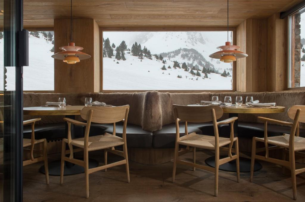 boutique hotels andorra  152