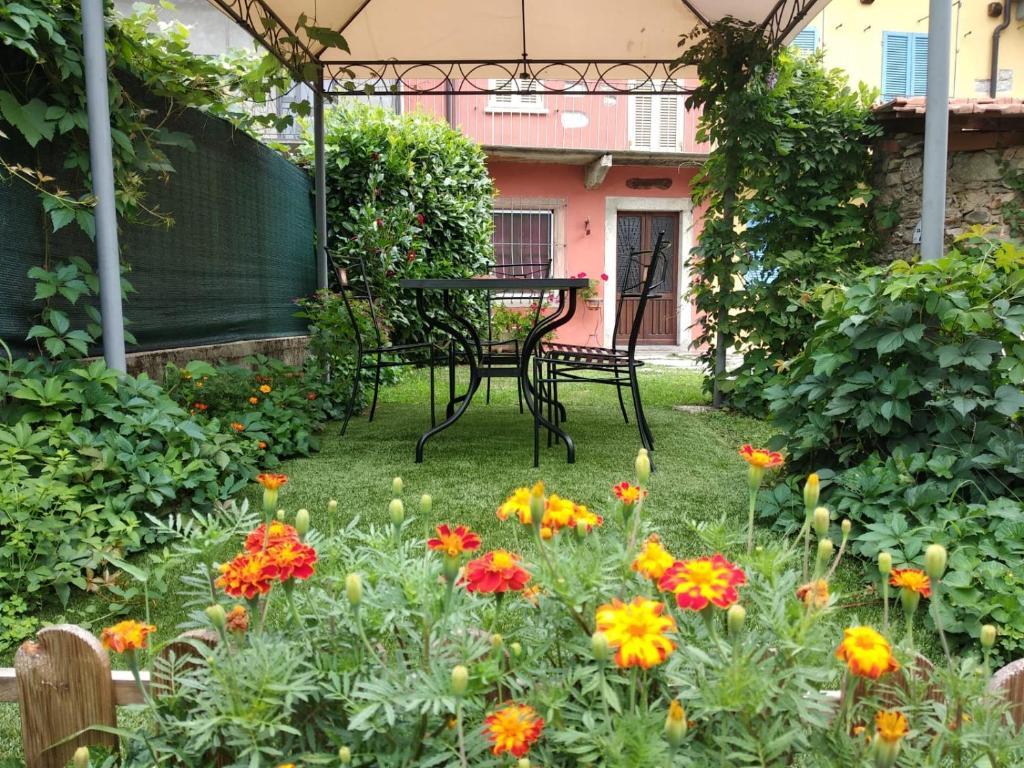 Letto Matrimoniale A Bolzano.Vacation Home Casa Bartula Bolzano Novarese Italy Booking Com