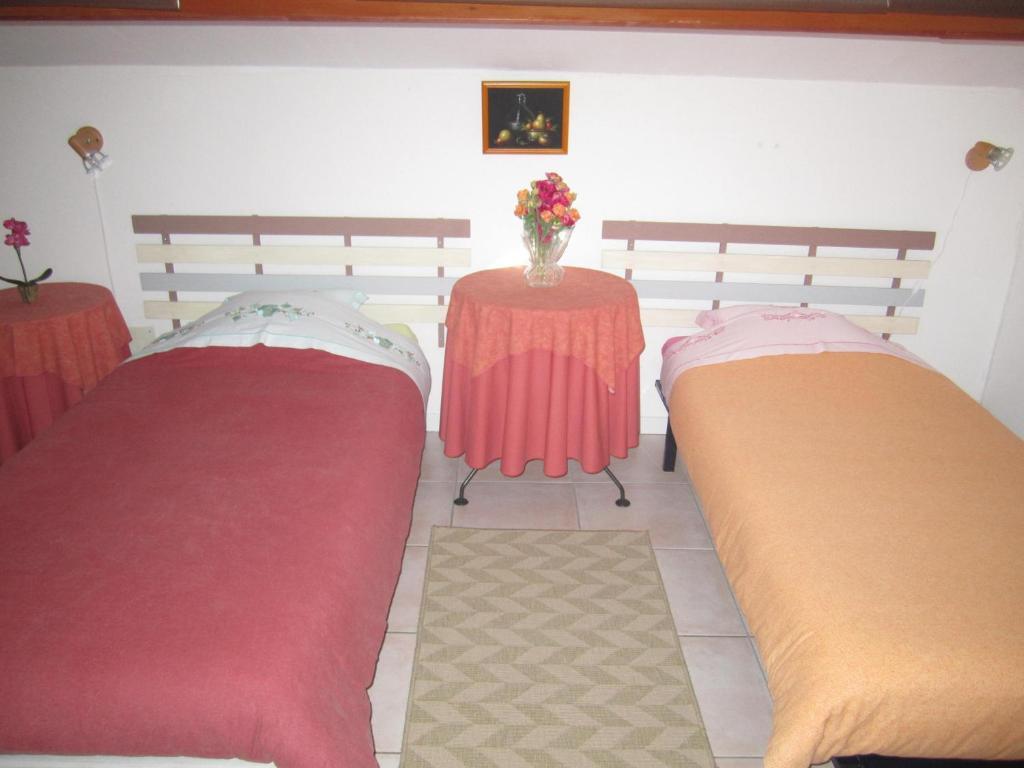 Chambre d'Hôtes du Pic St Loup