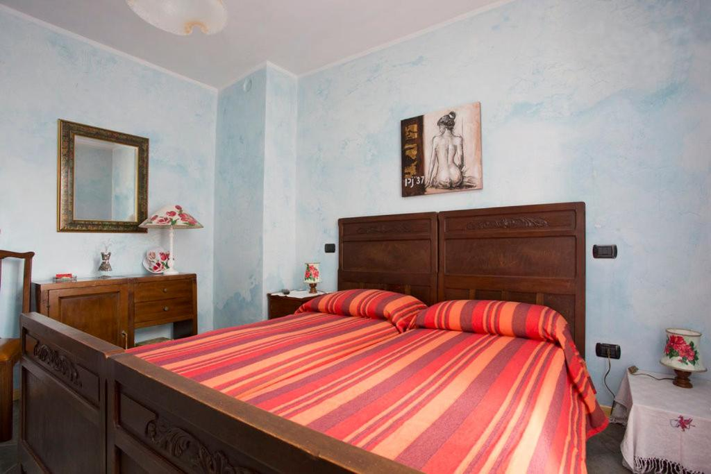 Chambre D Hotes Boves Italie