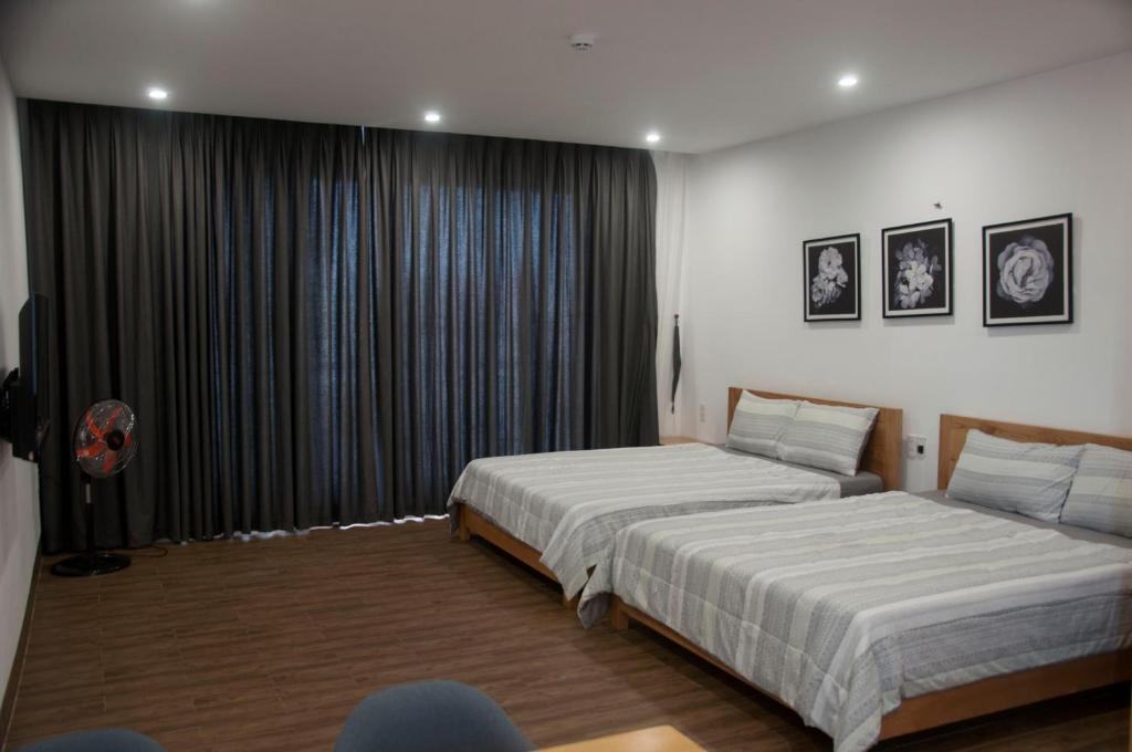 Nếp Apartment Hotel