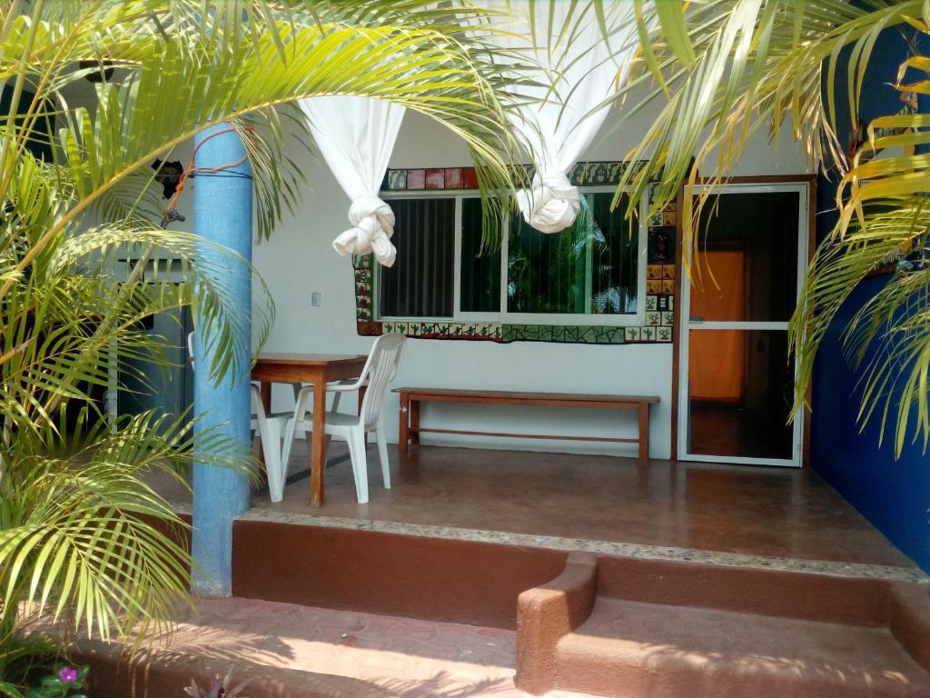 Sunset Point Resort Puerto Escondido Mexico Booking Com