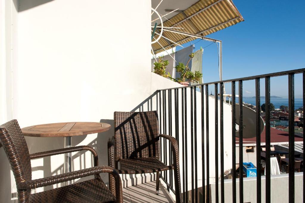 Aslan Apartments