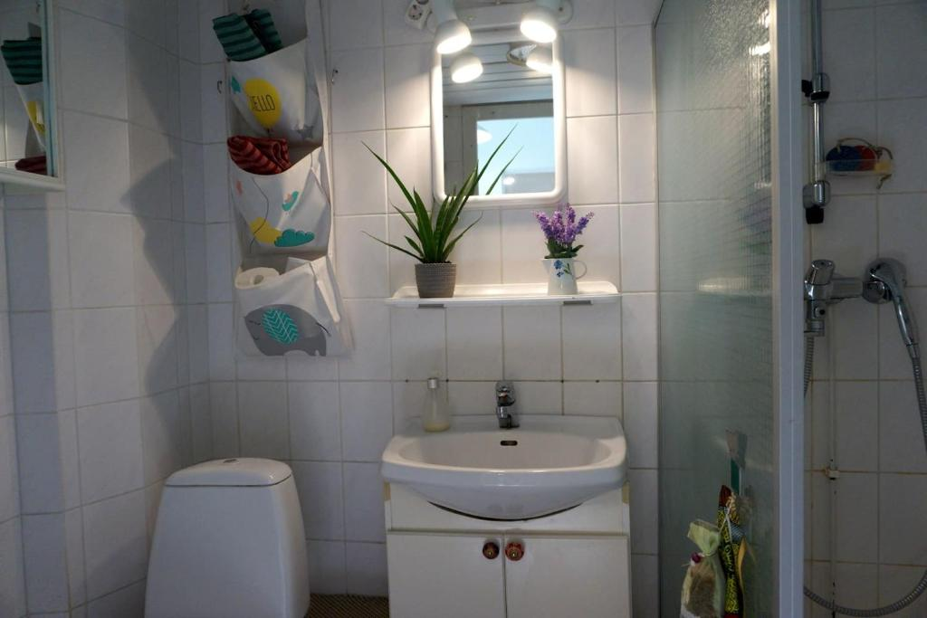 Huoneisto 10min To Old Town Shops Free Parking And Wifi Viro