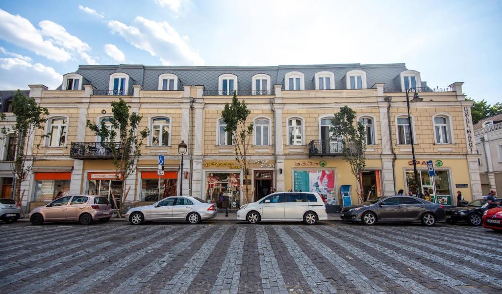 Hotel Margi