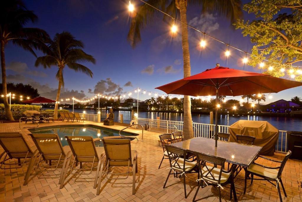 Kanda Zen Luxury 2 Bed 2 Bath Water Views 1st Fl Pompano Beach