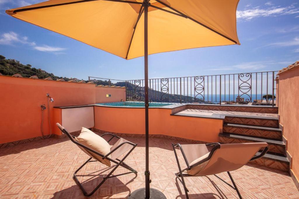 Villa Casa Rosada Italia Massa Lubrense Booking Com