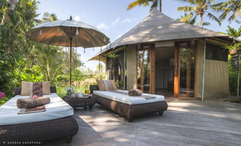 Outstanding Ferienpark Sandat Glamping Tents Indonesien Ubud Booking Com Beatyapartments Chair Design Images Beatyapartmentscom
