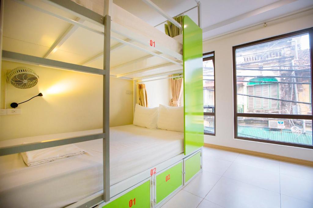 14 Ngo Tram Building