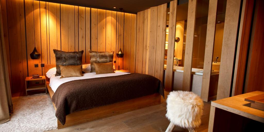 boutique hotels andorra  139