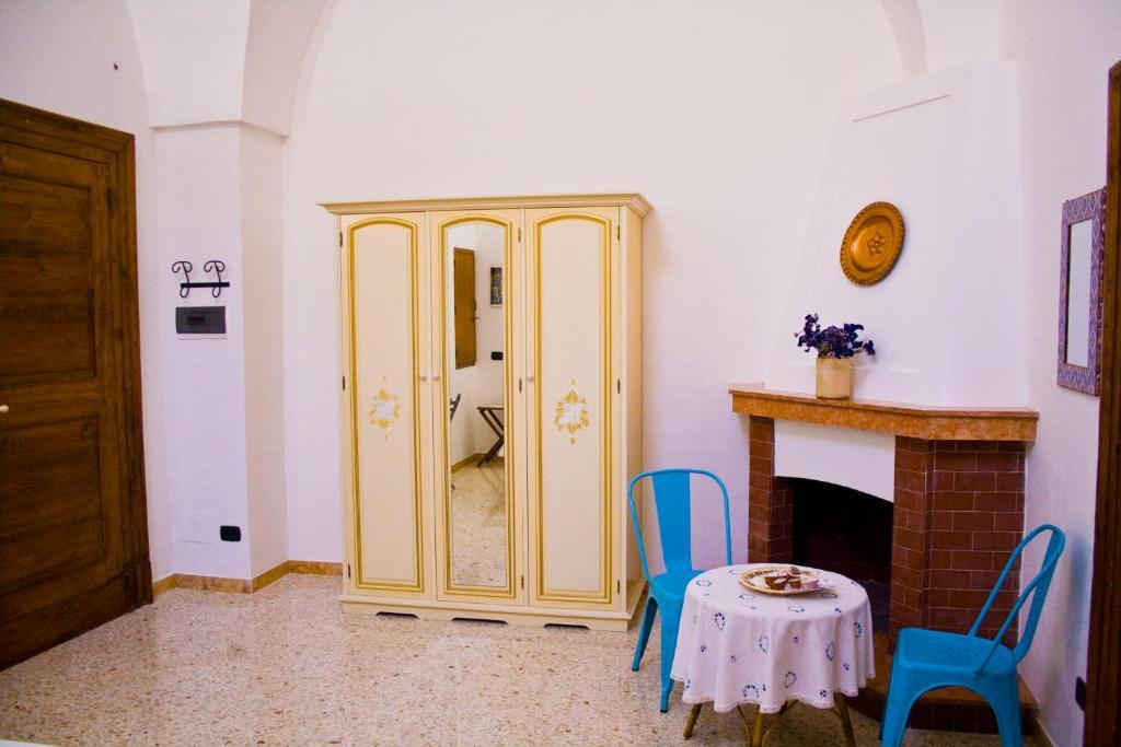 Residenza Santa Lucia B&B, Galatone – Prezzi aggiornati per ...