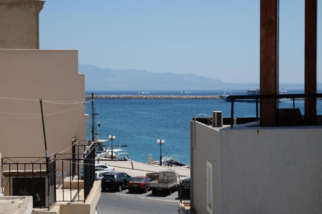 Pronájem domu u moře řecko