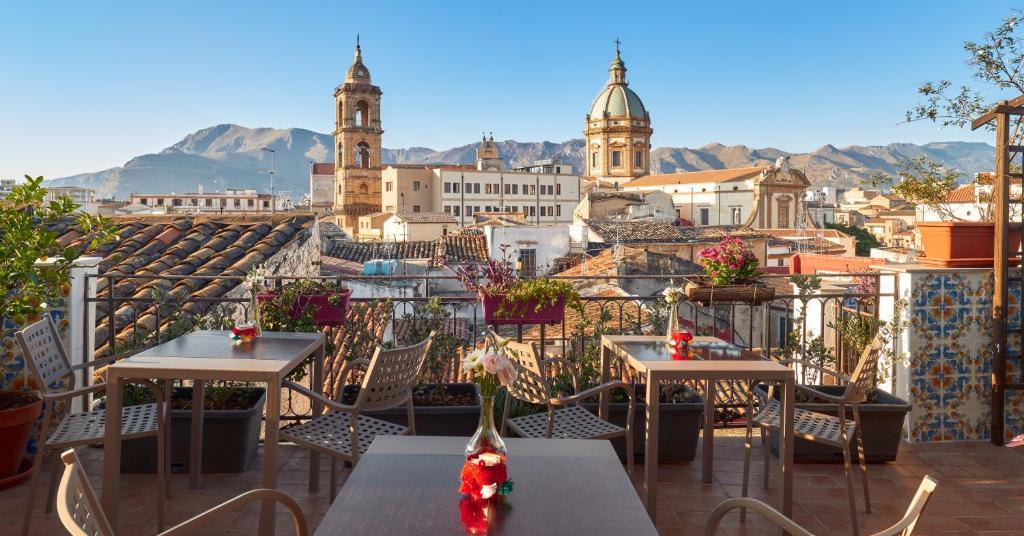 La Terrazza Sul Centro Palermo Updated 2020 Prices
