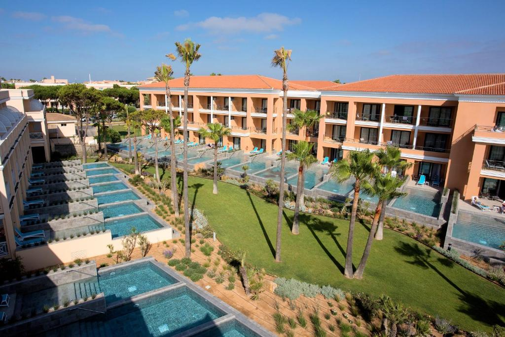 Hipotels Barrosa Palace (España Novo Sancti Petri) - Booking.com